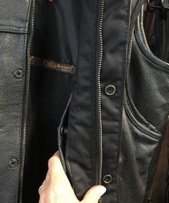 Concealed Carry Vests