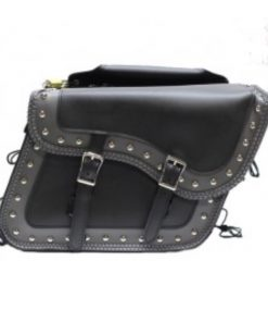 Concealed Carry Biker Bags