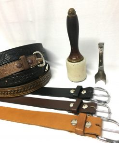 Belts & Wallets for Him